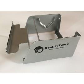 Quality Touch Μονή Βάση για Foils Ασημί