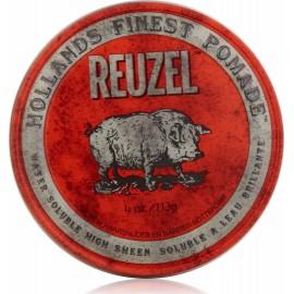 REUZEL RED HIGH SHEEN POMADE 113gr