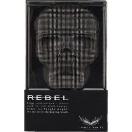 Tangle Angel Rebel Studded Titanium