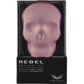 Tangle Angel Rebel Studded Pink Chrome