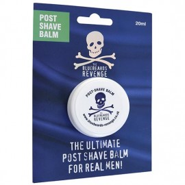 BLUEBEARDS REVENGE POST-SHAVE BALM 20ml