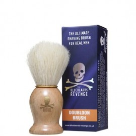 BLUEBEARDS REVENGE DOUBLOON BRISTLE SHAVING BRUSH