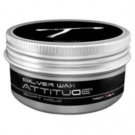 Trontveit Silver Wax Attitude 100ml