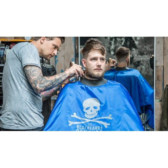 The Bluebeards Revenge Barber NEO Cape